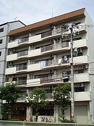 桃ヶ池パークハイツ[3階]の外観