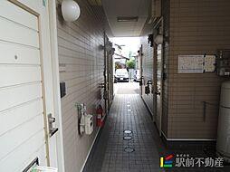 マキシムタウン春日弐番館[202号室]の外観