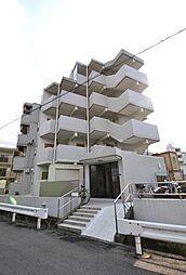 シャトレ井堀[401号室]の外観