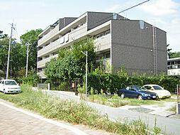 クレセント夙川[403号室]の外観