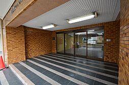 岩井橋ロイヤルハイツ[3階]の外観