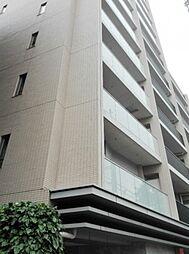 2年間で契約終了ペット不可 ザ・パークハウス横浜上永谷[4階]の外観