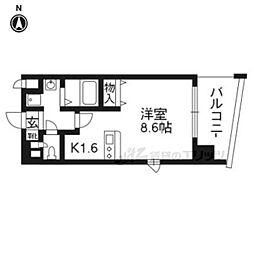 五条駅 6.0万円