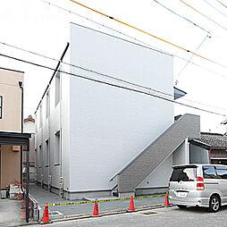 クレール岩塚I(クレールイワツカワン)[1階]の外観