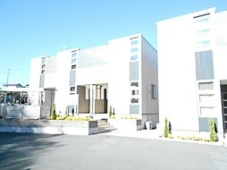 [テラスハウス] 静岡県磐田市見付 の賃貸【/】の外観