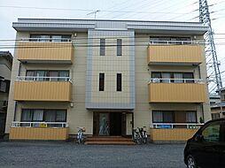 大塚ハイツC棟[302号室]の外観