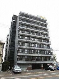 セントポーリア拾番館[9階]の外観