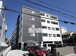Lalba di secondo[4階]の外観