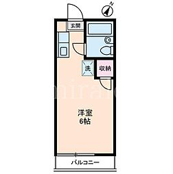 🉐敷金礼金0円!🉐クレッセント