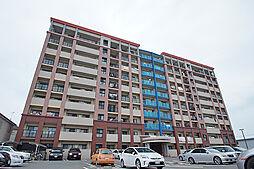 福岡県福岡市博多区東那珂2丁目の賃貸マンションの外観