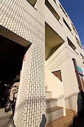 鹿児島県鹿児島市田上6丁目の賃貸マンションの外観