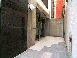 福岡県福岡市中央区赤坂2丁目の賃貸マンションの外観