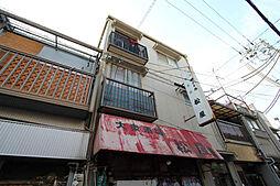大阪府大阪市此花区高見2丁目の賃貸マンションの外観