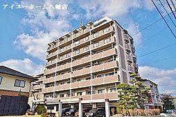 ハーモナイズ361[5階]の外観