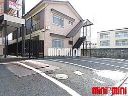 樋井川マンション[2階]の外観