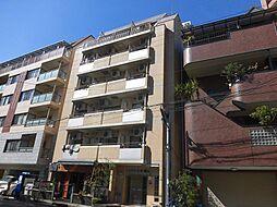 ペットマンション富士[3階]の外観