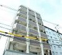 アネシス新大阪[3階]の外観