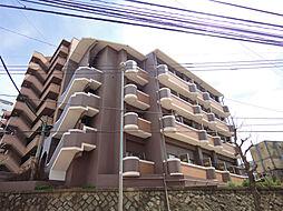ジョイフル天神[2階]の外観