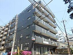シャンフレア北浦和[7階]の外観