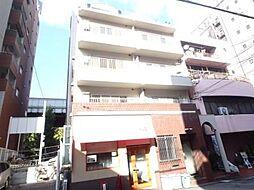 寺本マンション[301号室]の外観