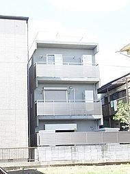 神奈川県藤沢市湘南台7丁目の賃貸マンションの外観