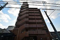 HILLS21(ヒルズ)[6階]の外観