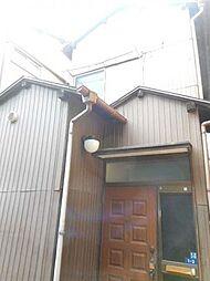 [一戸建] 東京都北区岸町2丁目 の賃貸【東京都 / 北区】の外観