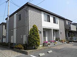 [テラスハウス] 大阪府岸和田市尾生町 の賃貸【/】の外観