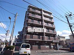 グランメール吉塚[5階]の外観