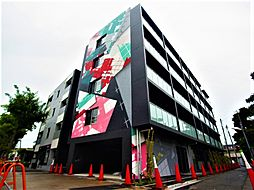 ART APARTMET IN TOKYO NORTH
