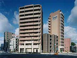 プレサンス覚王山D−StyleII[5階]の外観