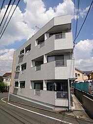 セフィール永山[302号室]の外観