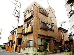 金井ハイツ[102号室]の外観