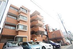 愛知県名古屋市守山区小幡南1丁目の賃貸マンションの外観
