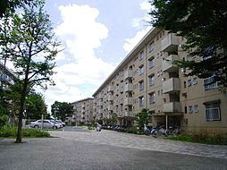 UR千葉ニュータウン清水口[2-4-13-407号室]の外観