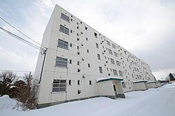 ビレッジハウス恵み野1号棟[104号室]の外観