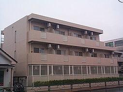 ソナーレ立川II[2階]の外観