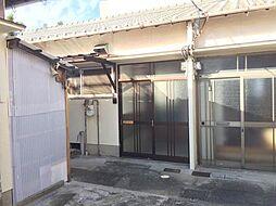 [一戸建] 兵庫県姫路市飾磨区山崎 の賃貸【/】の外観