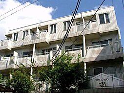 ソシアーレミラン中浦和[4階]の外観