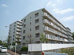 ヒルズ南戸塚[4207号室]の外観