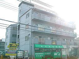 エアリーズ上野[406号室]の外観