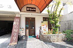 [一戸建] 愛知県名古屋市名東区高社1丁目 の賃貸【/】の外観