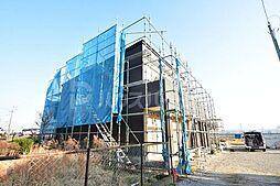 JR総武線 西船橋駅 徒歩21分の賃貸アパート