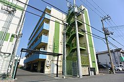 大阪府枚方市長尾家具町2丁目の賃貸マンションの外観
