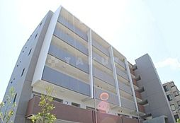 KFLAT[3階]の外観