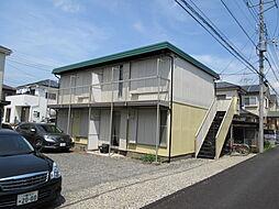 新狭山駅 4.8万円