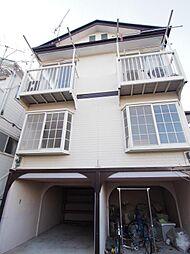 [テラスハウス] 神奈川県川崎市多摩区枡形5丁目 の賃貸【/】の外観