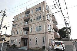プライア藤江[3階]の外観
