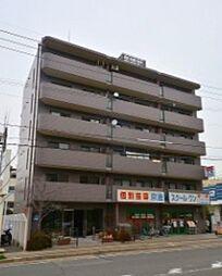 パークアベニュー藤ノ森[206号室号室]の外観