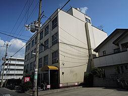 村井ビル山城[210号室]の外観